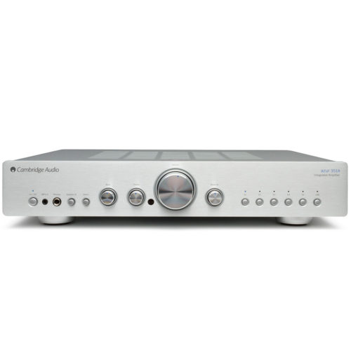 Amplificador Integrado Cambridge Audio Azur 351A