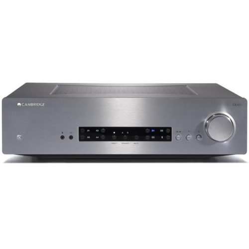 Amplificador Integrado Cambridge Audio CXA80