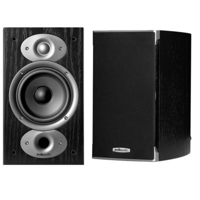 Bookshelf Polk Audio RTI-A1